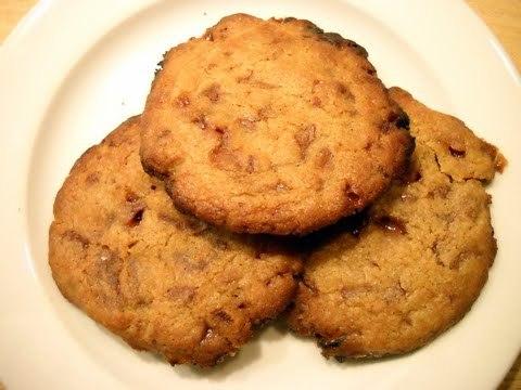 Cookies med daim…