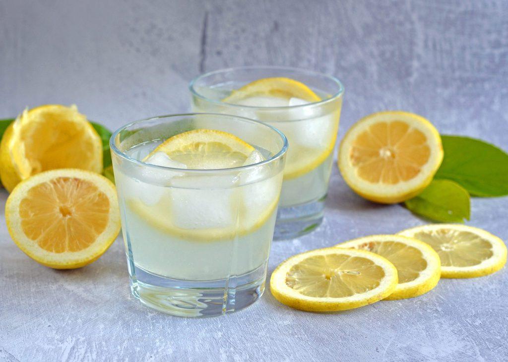 Lemonade – nem opskrift på citron limonade.