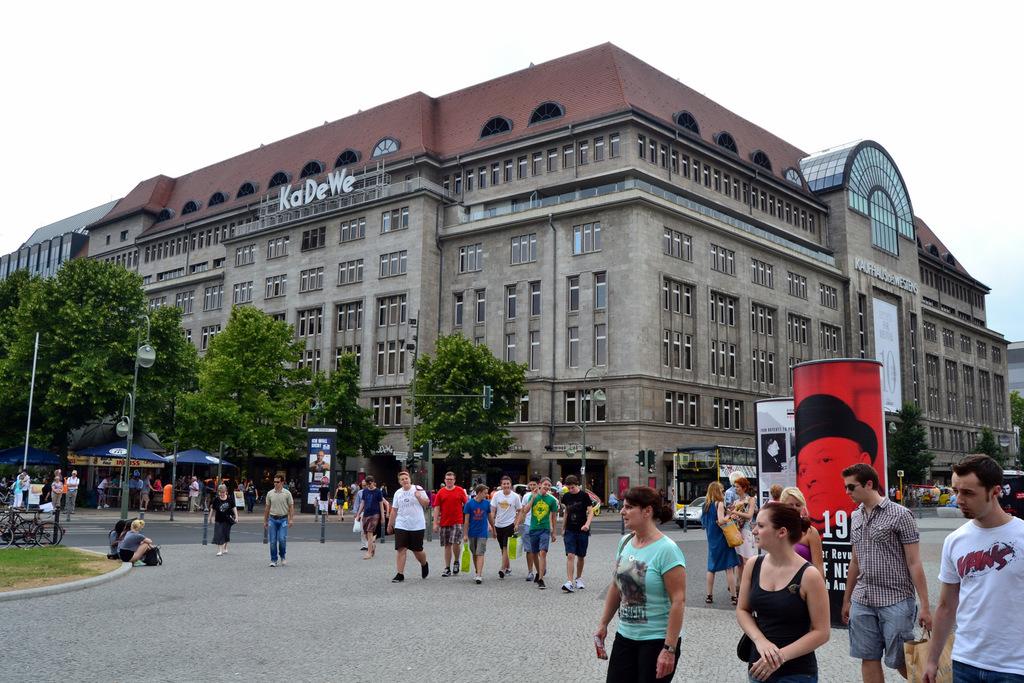 Berlin part 2…