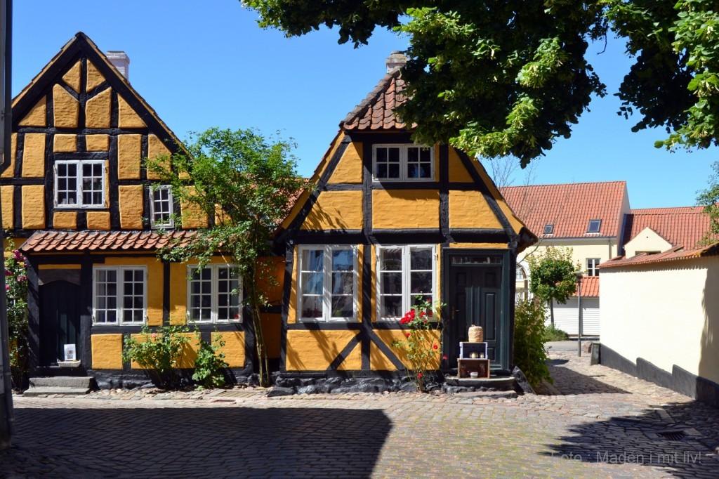 Tur til Faaborg og Svendborg…