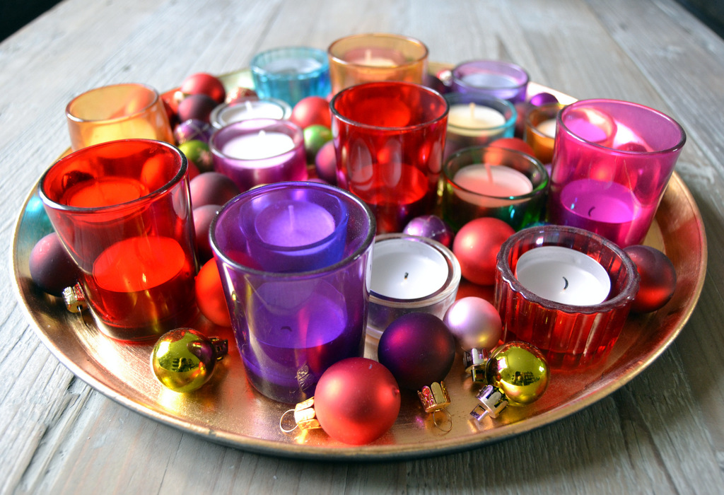 9. december – lidt om julekort…