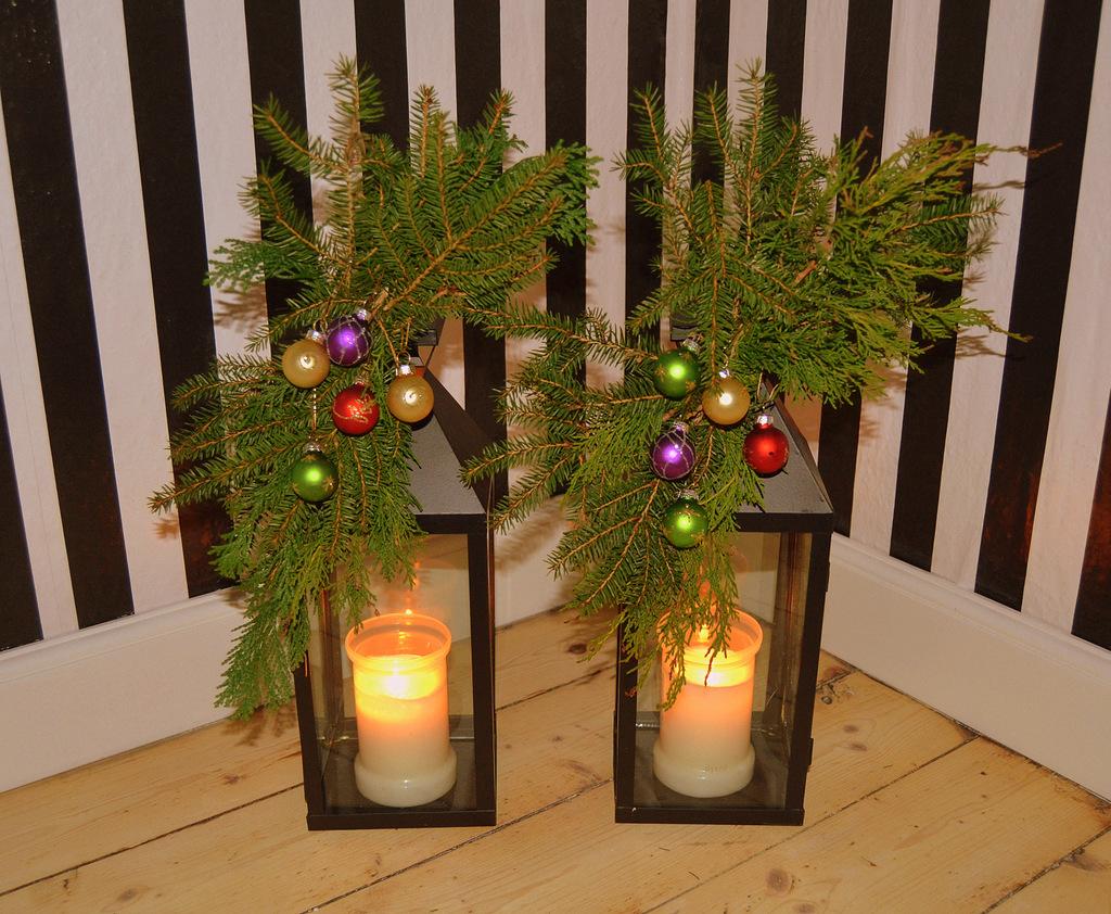 15. december – lidt om juleudstillinger…