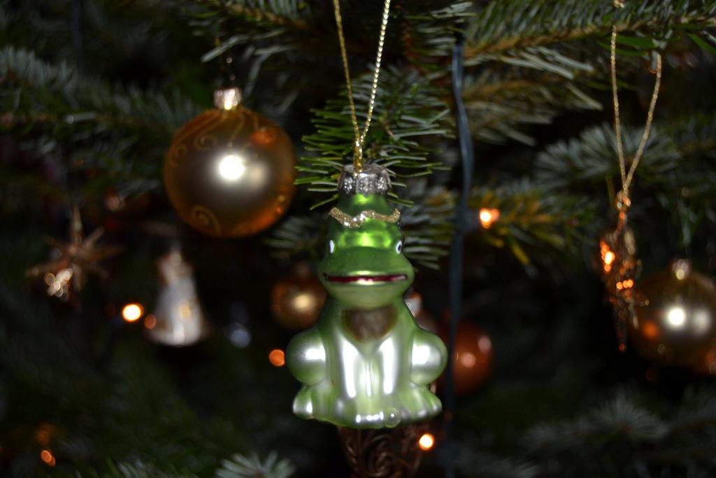 14. december – lidt om julefrokoster…