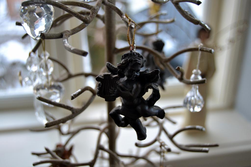 12. december – lidt om julehjerter…