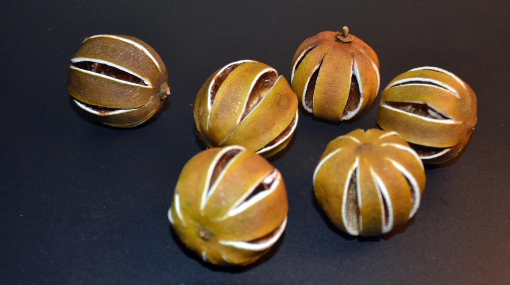 20. december – lidt om juletræer…