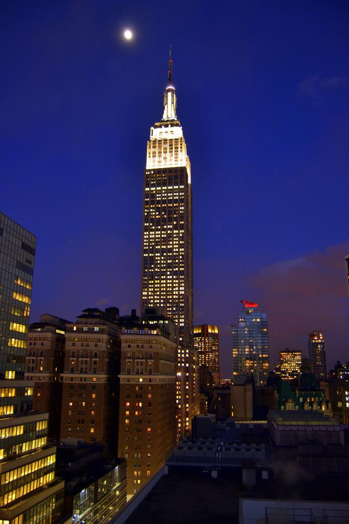 Den store New York guide – Ta' en bid af Æblet!!!