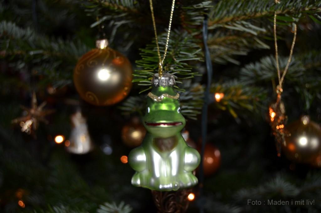 Juletur i Magasin…