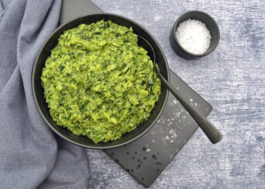 Grønlangkål – opskrift på klassisk grønlangkål.