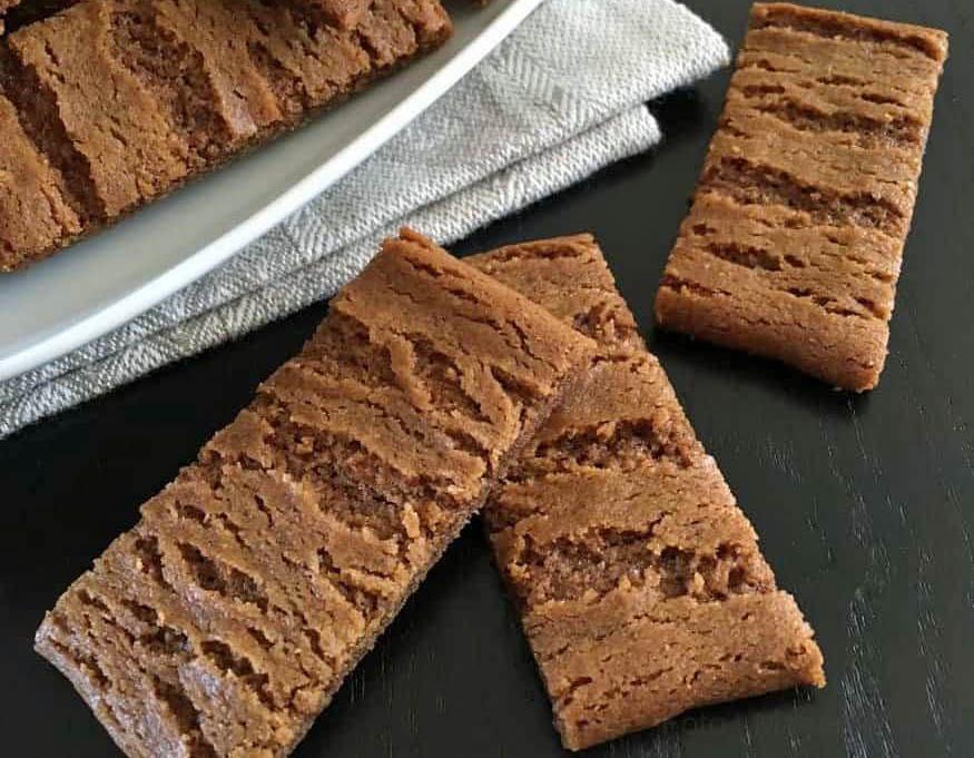 Bastogne – nem opskrift på krydrede småkager.