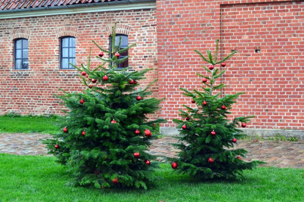 I ønskes alle en rigtig glædelig jul…