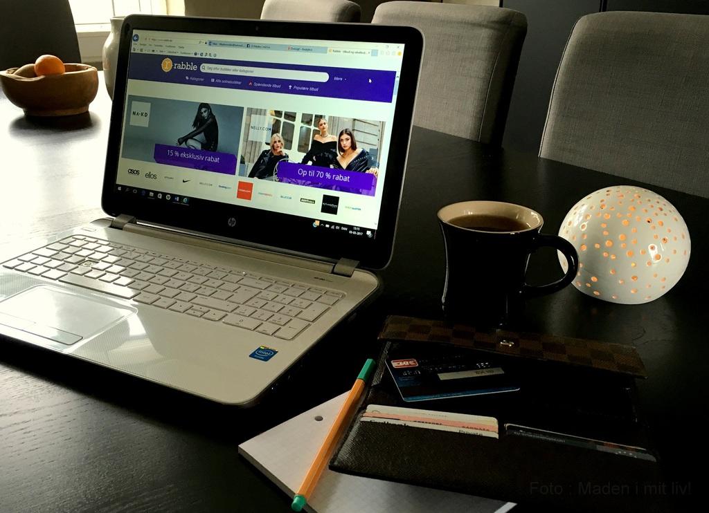 Nethandel og gode tips til at spare penge…