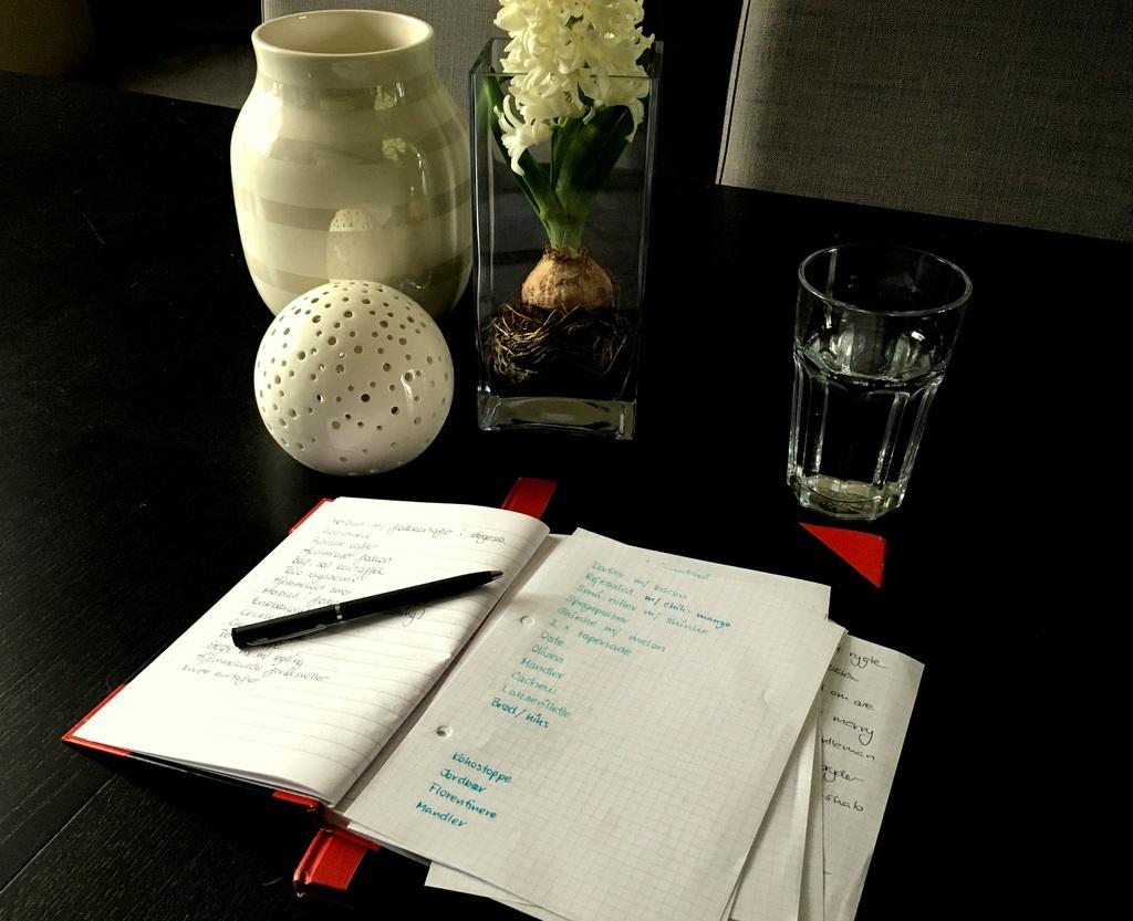 Hvilke opskrifter kunne du tænke dig på bloggen?