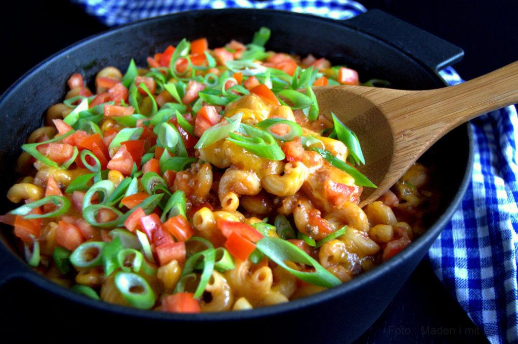 20 skønne pastaretter…