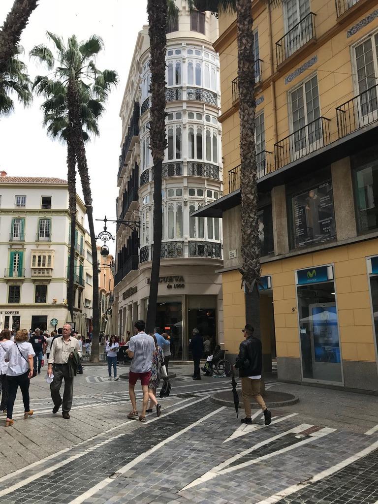 Tips til en hyggelig dag i Málaga…