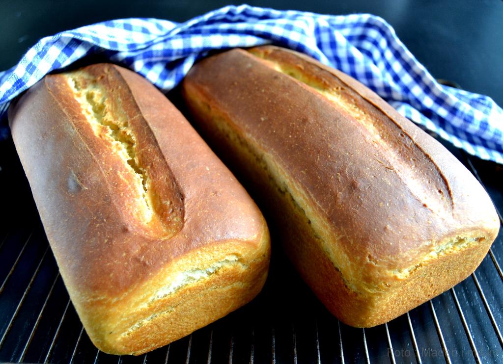 Koldhævet franskbrød…