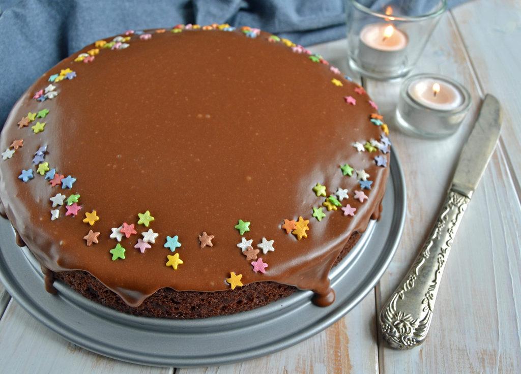 Marabou chokoladekage…