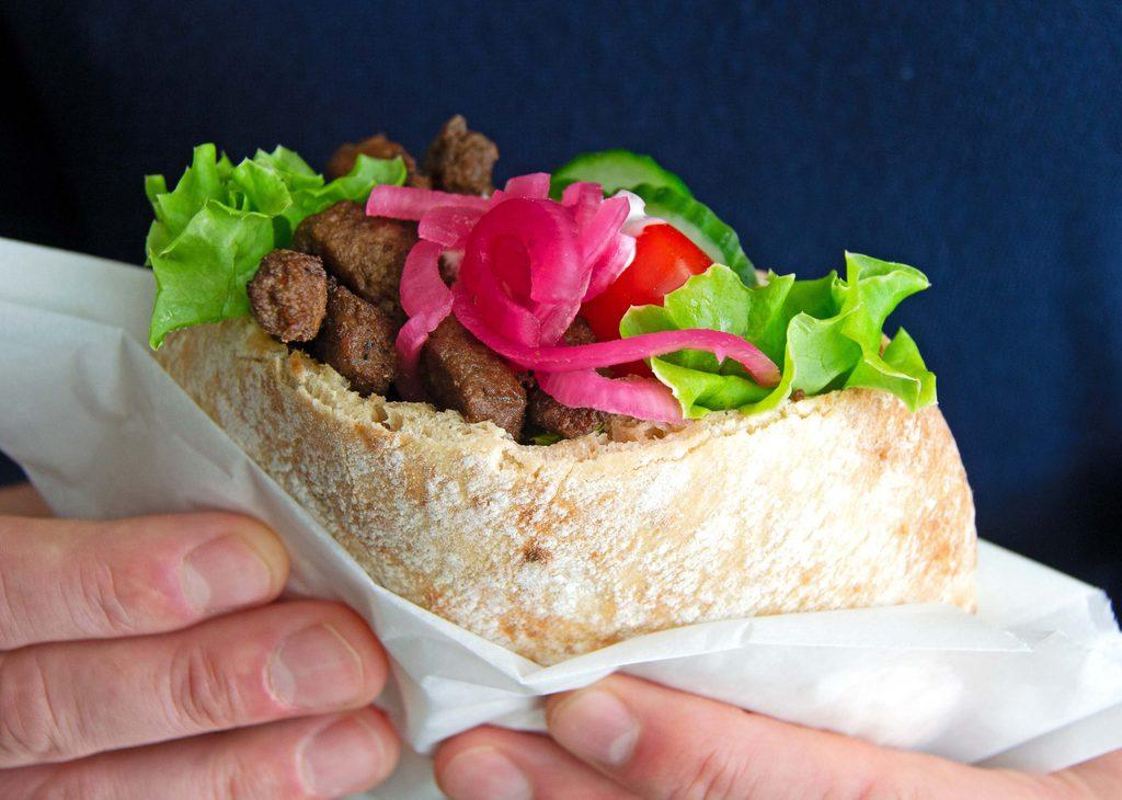 Hjemmelavet kebab – min bedste opskrift.