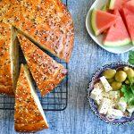 Tyrkisk brød